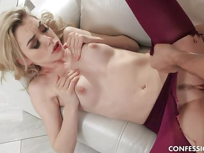 Anny Loves Fucking In the air Pantyhose