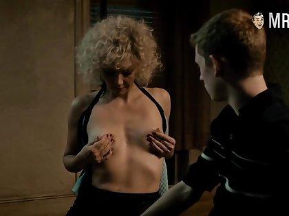 See Alicia Vikander's Two Nips in Tulip Fever - Mr.Skin