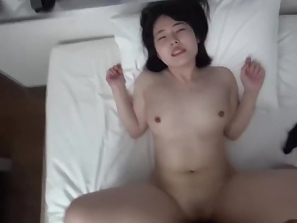 Nipponese naughty tart thrilling coition video
