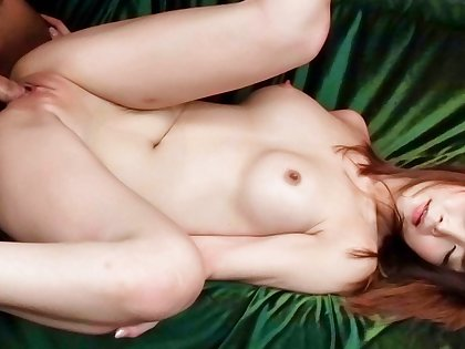 Amazing Japanese whore Riona Suzune in Hottest JAV uncensored Hardcore clip