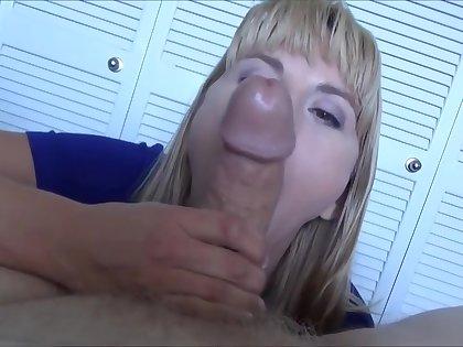 Mother Helps Her Hypersexual Son