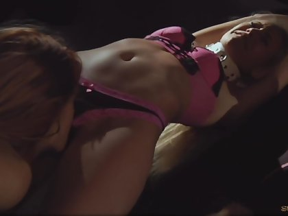 Yenna & Erica Fontes - Bdsm Porn