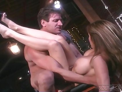 Hardcorsade prearrange mating with swinger wives who honour sharing