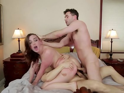 DP My Wife About Me #07 Scene 1