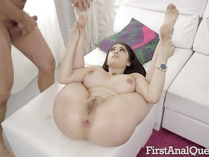 Order about Latina Giselle Montes Loves Anal Creampies