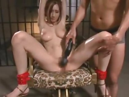 Stupid making love clip 60FPS watch show