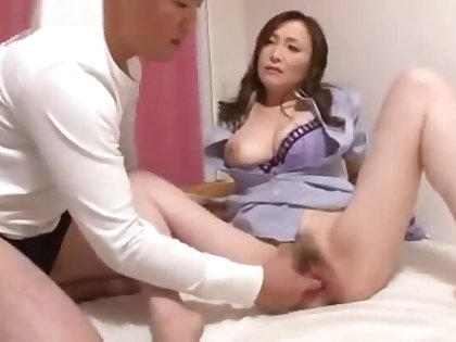 Ludicrous porn photograph Japanese new unattended